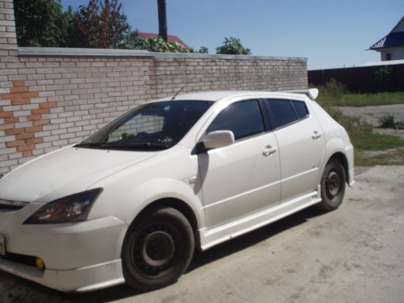Toyota Will Vi 2002