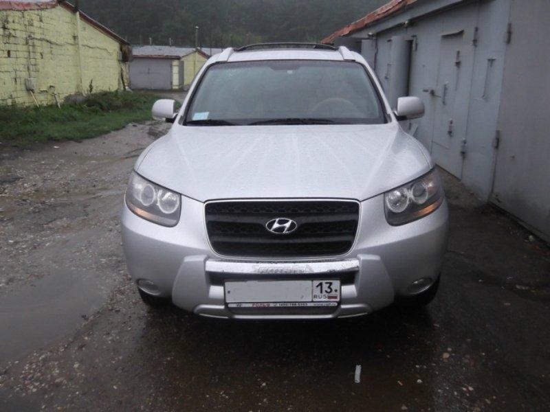 Hyundai  2008