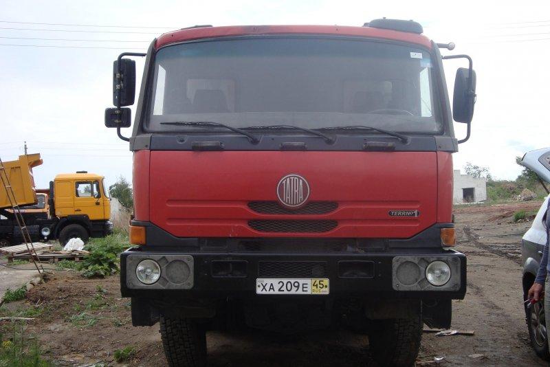 Tatra  2005