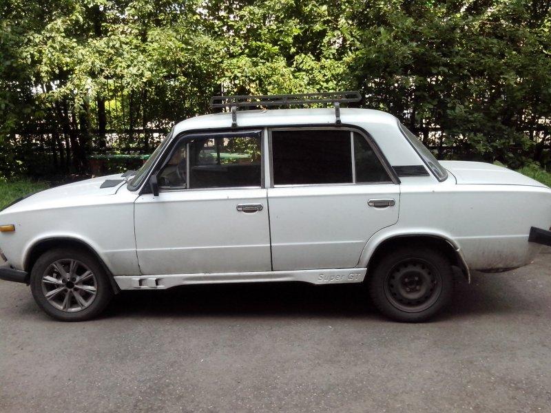ВАЗ 2106 2004