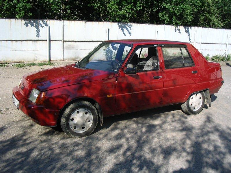 ЗАЗ 1103 2006