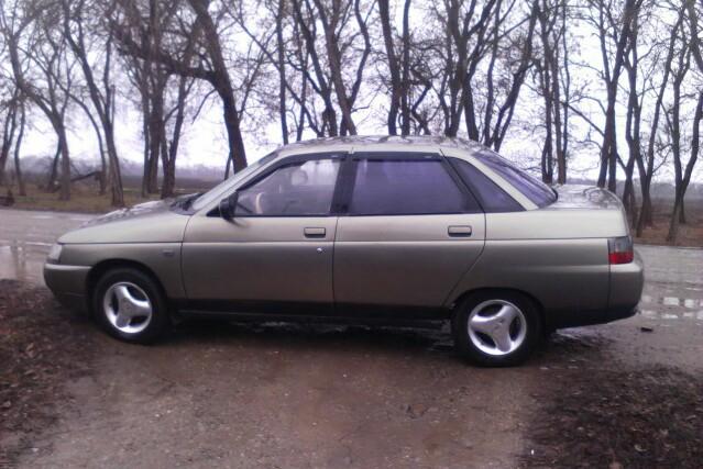 ВАЗ Lada 110 2001