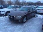 BMW 316 i SKD 2014 года
