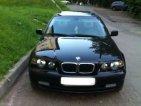 BMW 1.6 TI Compact