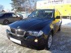 BMW X32008