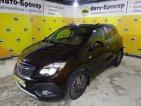 Opel Mokka2014