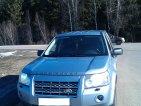 продается lend rover freelander
