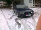 Продаю BMW 520 1991года плита недорого