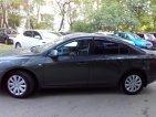 Продаю Chevrolet Cruze серый седан 4 двери, 2011 г