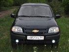 Продаю Chevrolet Niva 2012 г.в.срочно недорого