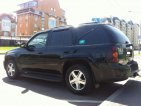 Продаю Chevrolet Trailblazer