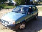 Продаю Ford Fiesta