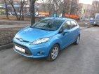 Продаю Ford Fiesta Mk7