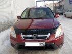 Продаю Honda CR-V