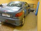 Продаю Peugeot-206 cc недорого