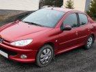 Продаю Peugeot 206 недорого
