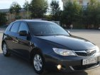 Продаю Subaru Impreza 1.5 AT 4WD