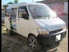 Продам микроавтобус. Wuling LZW6376.  2012 года. пробег 22000 км.