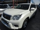 Продам Prado 2012 дизель