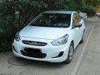 Срочно продаю Hyundai Solaris