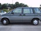 Универсал  Nissan Прерия PRO 1992,2.0 инж
