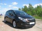 Продаю Opel zafira C