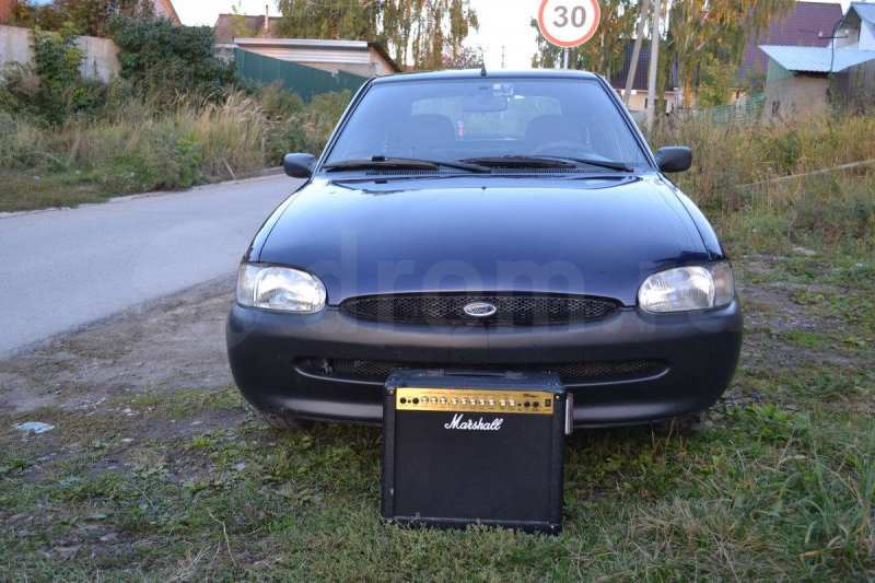 Ford  1997