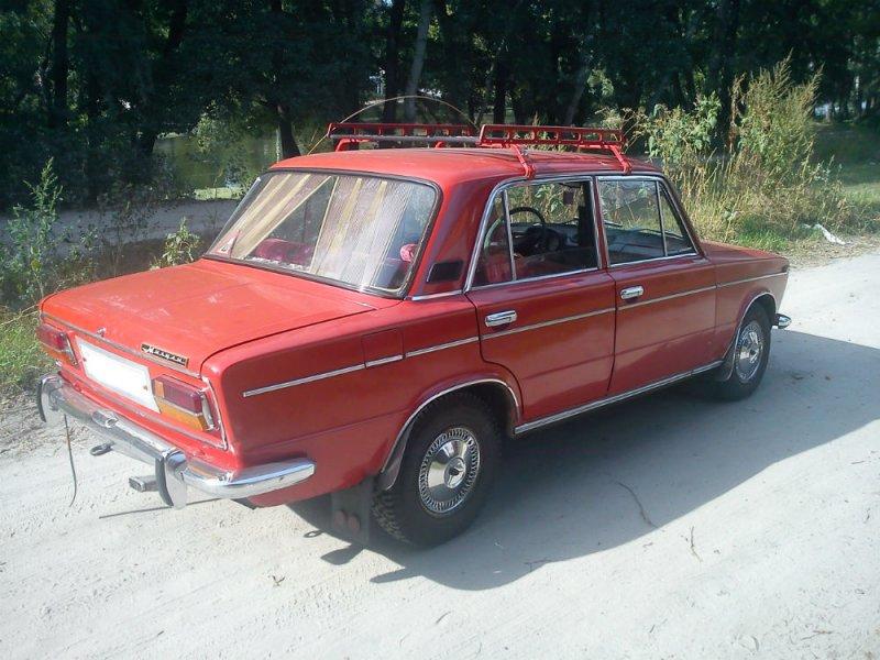 ВАЗ 2103 1976