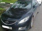 Продаю Mazda 6