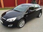Продаю Opel Astra 2011г.в.