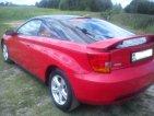 продаю Toyota Celica GTS