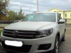 Продам Volkswagen Tiguan, зимняя резина в подарок!