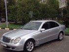 Продажа Mercedes-Benz E-klasse III (W211, S211) в Москве