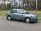 продаю ford 2009г