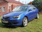 Продаю Mazda 3 I (BK) во Владимире