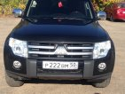 Продаю Mitsubishi Pajero 2008г.в.