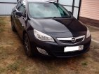 продаю Opel Astra J ( AT 180) 2011г.