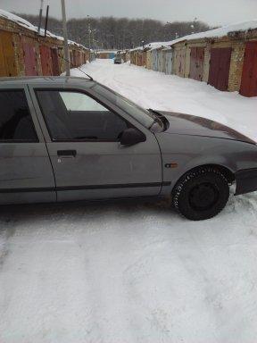 Renault 19 2000