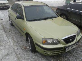 Hyundai Elantra 2006
