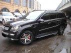 Mercedes Benz полной комплектации