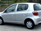 Продается автомобиль Toyota Yaris 2003 г.в.