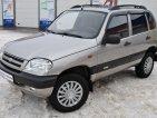 продается Chevrolet Niva