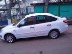 Продается Лада Гранта (Лифтбек) в комплектации Норма + (1, 6 л, 16-кл., 5МТ, 106 л. с. ), купленная в автосалоне в феврале 2015.