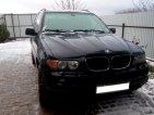 Продаю BMW X5 2005г.в.
