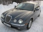 Продаю Jaguar S-Type рестайл недлрого