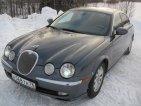 Продаю Jaguar S-Type рестайл недлрого