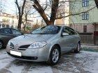 Продаю Nissan Primera 2007г.в.
