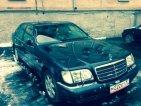 Продам Mercedes S500