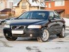 Продам Volvo S60 в максимальной комплектации!