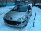 Срочно продаю Peugeot 307 new